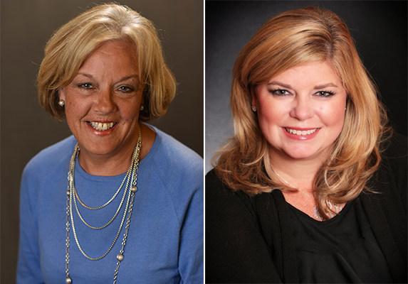 IntraHealth Group/OrthoAtlanta executives, Patricia Brewster and Kitchi Joyce, named to 2017-2018 AAOE Leadership Team