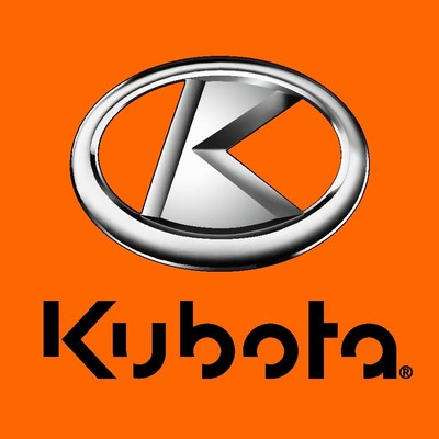 Logo : Kubota Canada Ltée (Groupe CNW/Kubota Canada Ltée)