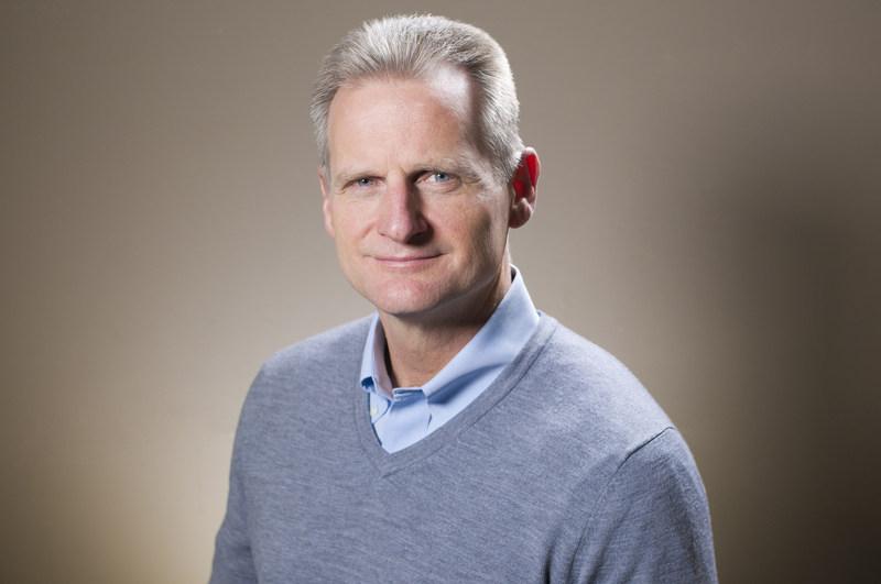 Greg Farrar, CEO of ECRM