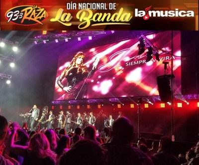 (PRNewsfoto/Spanish Broadcasting System, Inc)