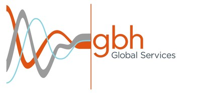 GBH Global Services Logo (PRNewsfoto/GBH Global Services)