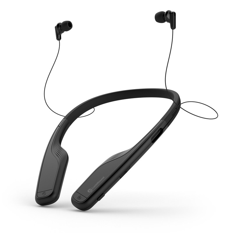 LucidSound officially licensed LS15X In-Ear Contour Gaming Headset