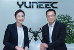 YUNEEC International appoints new Global Chief Executive Officer