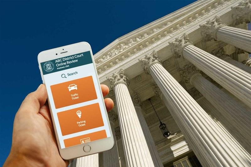 (PRNewsfoto/Court Innovations)
