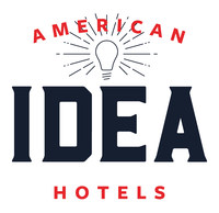 American IDEA Hotels Logo