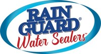 Rainguard is global leader in environmentally friendly surface protection solutions for home, commercial and building contractor challenges. Rainguard's non-toxic, scientifically advanced products are changing the way individuals/businesses protect their investments from water damage, graffiti, stains and more. The products reflect a never-ending mission to help everyday homeowners enjoy the benefits of specialty sealers delivering just as much protection as its legendarily commercial products. (PRNewsfoto/Rainguard Water Sealers)