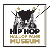The Hip Hop Hall of Fame Museum (Logo)