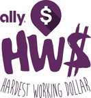 Check Your Dollars: Ally's
