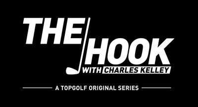 """The Hook"" with Charles Kelley, a Topgolf original series"