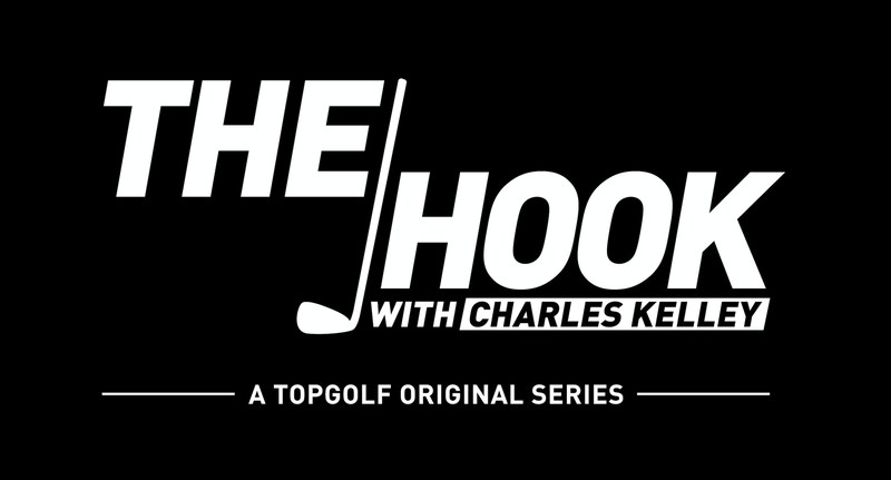 """""""The Hook"""" with Charles Kelley, a Topgolf original series"""