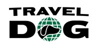 The Travel Dog logo - BioPet laboratories has high hopes this will become a globally recognizable brand for responsible dog ownership and concern for the environment.