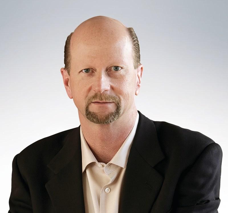 Stephen Wray, CEO, CloudMine.