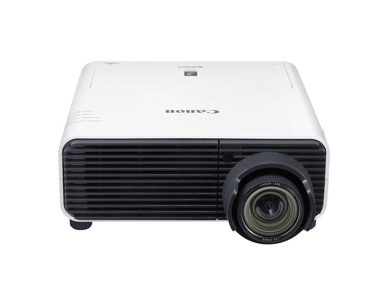 Canon REALiS WUX500ST Pro AV LCOS Projector