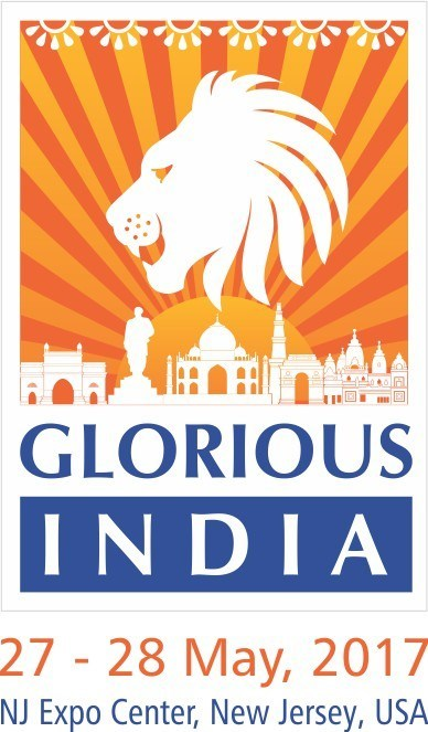 Glorious India Expo (PRNewsfoto/Praveg Communications Limited)