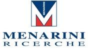 Menarini Ricerche Logo (PRNewsfoto/Menarini Ricerche S.p.A)