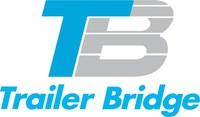 (PRNewsfoto/Trailer Bridge, Inc.)