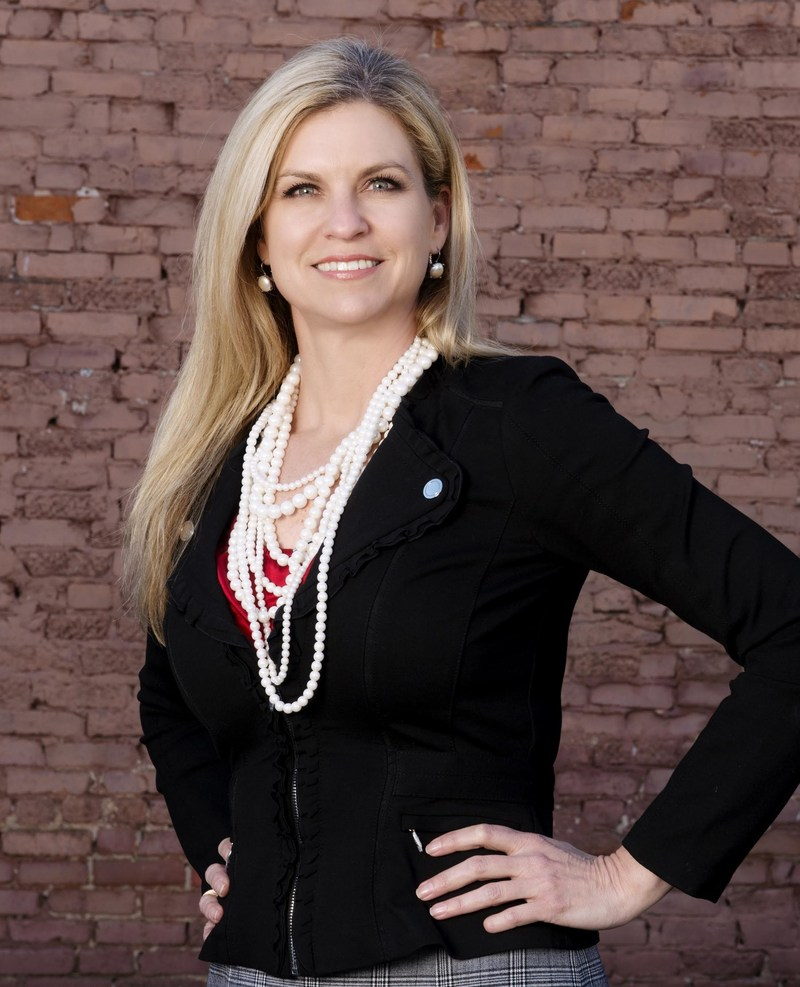 Myra Braselton, President