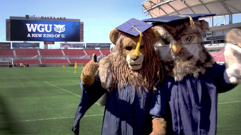 Western Governors University (WGU) and Real Salt Lake (RSL) are teaming up to provide four Utah students with scholarships worth a full year of tuition.