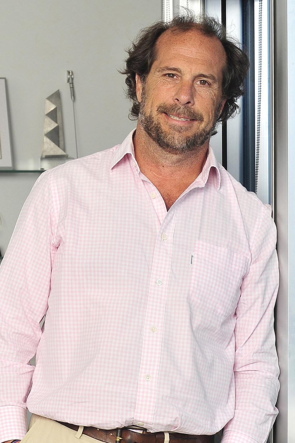 Juan Pablo Jurado