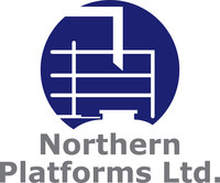 Northern Platforms LLC logo - Canadian Dealer for SafeRack LLC