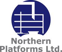 Northern Platforms LLC logo - Canadian Dealer for SafeRack LLC