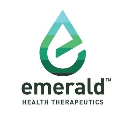 Emerald Health Therapeutics (CNW Group/Emerald Health Therapeutics, Inc.)