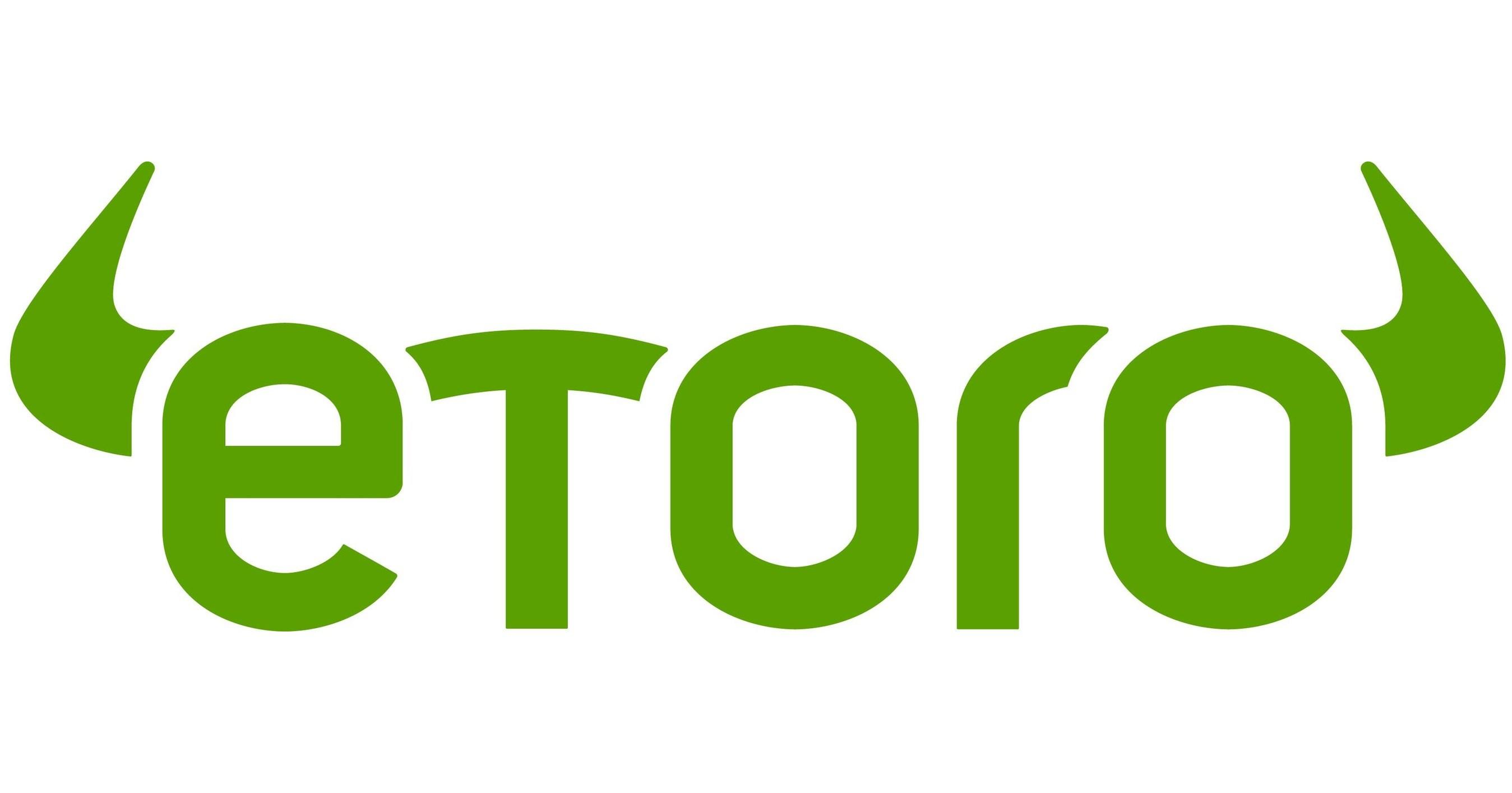 eToro Rolls Out Crypto Wallet