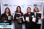 SHIFT Communications Receives 10 Bell Ringer Awards