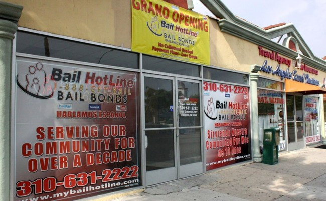 Bail Reform Faces Opposition