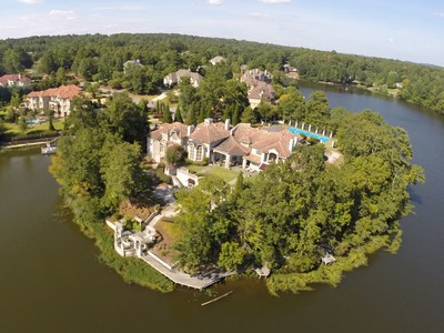 Target Auction Co. Announces Luxury Lakefront Estate in Hoover, AL