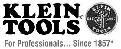 Klein Tools logo (PRNewsfoto/Klein Tools)