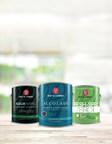 Pratt & Lambert® Paints Introduces Three New Premium Products