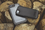 Pursuit Series guards iPhone 7 and iPhone 7 Plus from dirt, dust, drop and snow with a slim and sleek design.