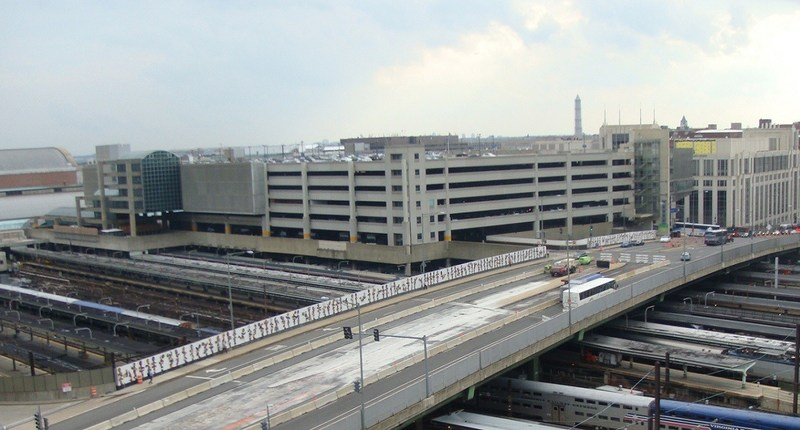 The District Department of Transportation selected CH2M as its consultant for the design-build replacement of the H Street Bridge, spanning 24 rail tracks at Union Station, Washington, D.C.