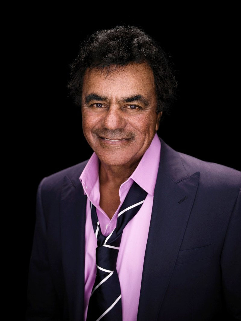 "Johnny Mathis Public Television Special ""WONDERFUL! WONDERFUL!"" To Air Nationwide June 10th (Photo credit: Jeff Dunas)"