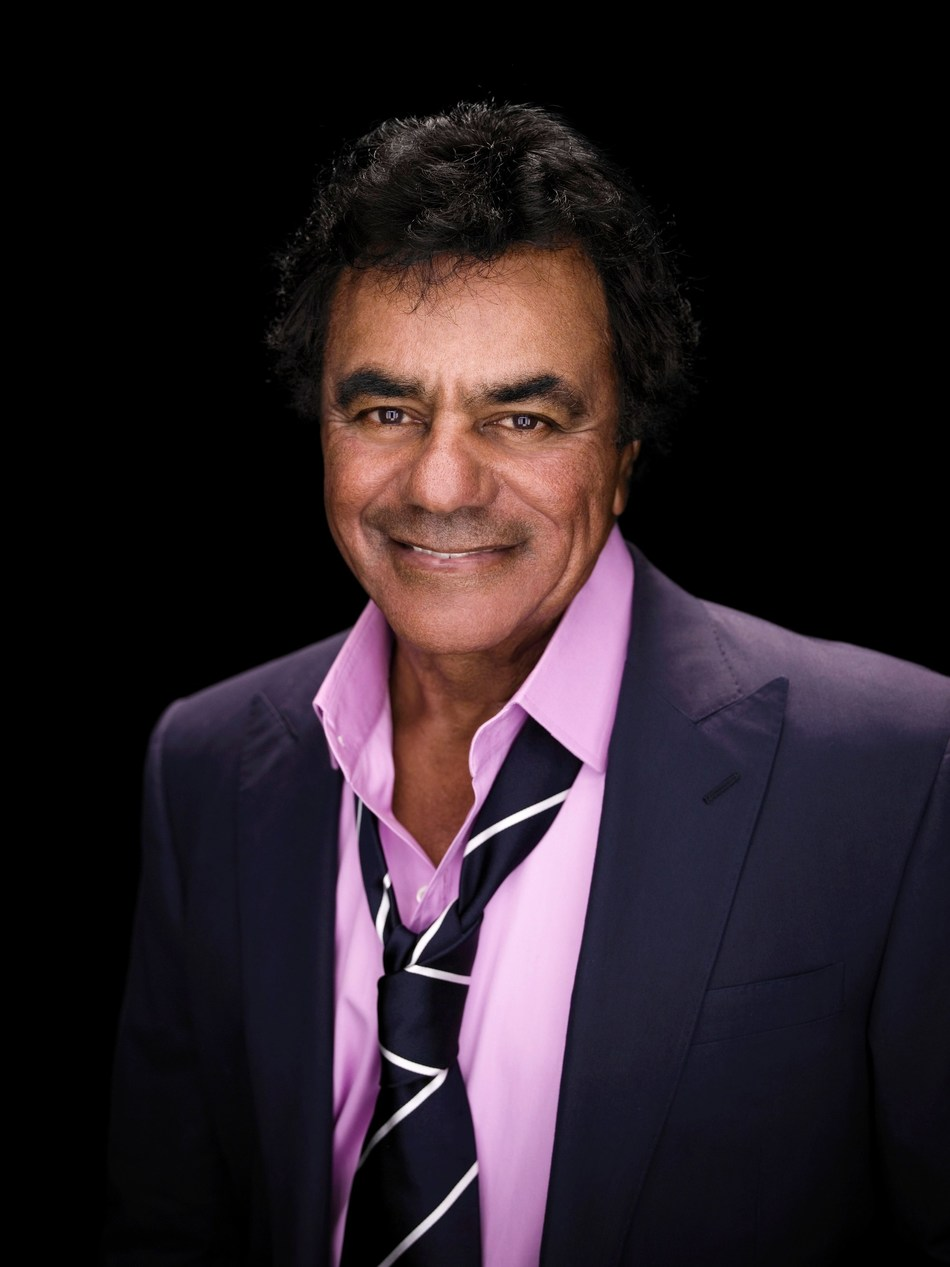"""Johnny Mathis Public Television Special """"WONDERFUL! WONDERFUL!"""" To Air Nationwide June 10th (Photo credit: Jeff Dunas)"""