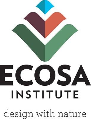 Ecosa Institute - logo (PRNewsfoto/Ecosa Institute)