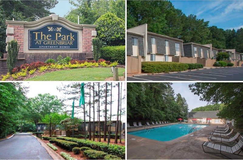 Crown Bay Group Completes Double Feature Acquisitions in Atlanta & Macon GA for a Total 446 units
