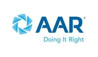 AAR Logo (PRNewsFoto/AAR) (PRNewsFoto/AAR)