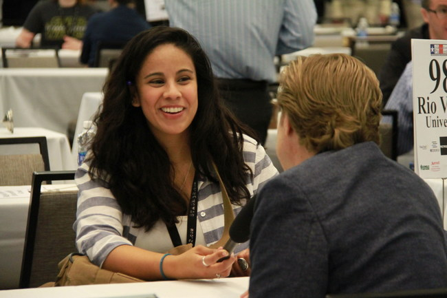 Nearly 2,000 writers travel from around the world each year to participate in ScriptFest and the Great American PitchFest