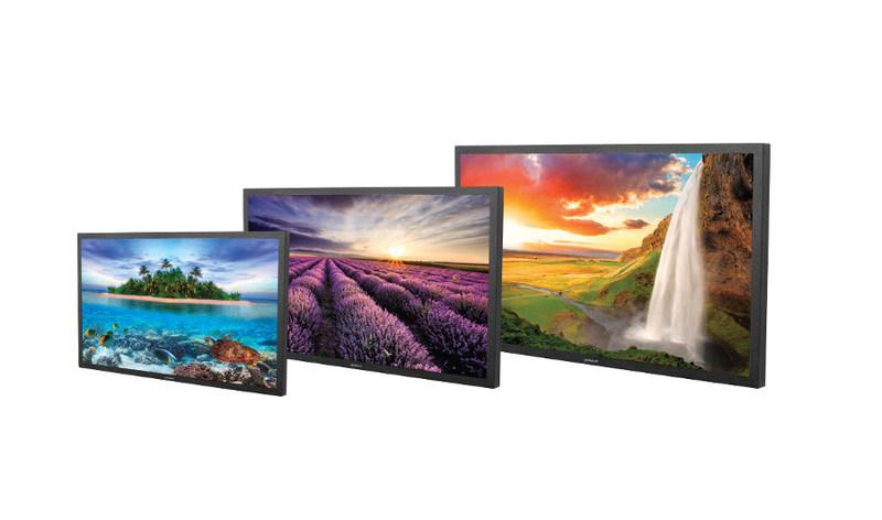 Peerless-AV® UltraView™ UHD Outdoor TVs