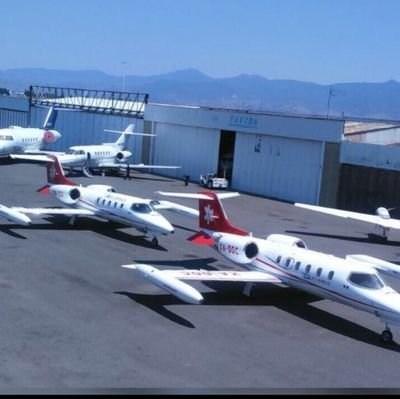 (PRNewsfoto/Jet Rescue Air Ambulance)