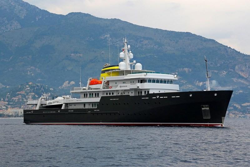 Monaco Explorations (PRNewsfoto/Monaco Explorations)
