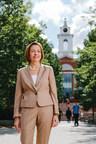 Bentley University President Gloria Larson to Step Down in June 2018
