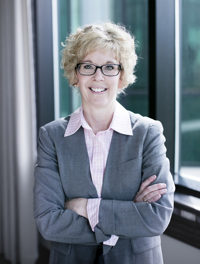 Judy R. McReynolds, chairman, president and CEO of ArcBest