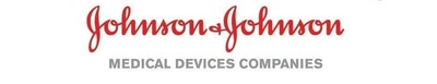 Johnson & Johnson Medical Devices Logo (PRNewsfoto/Johnson & Johnson Medical Device)