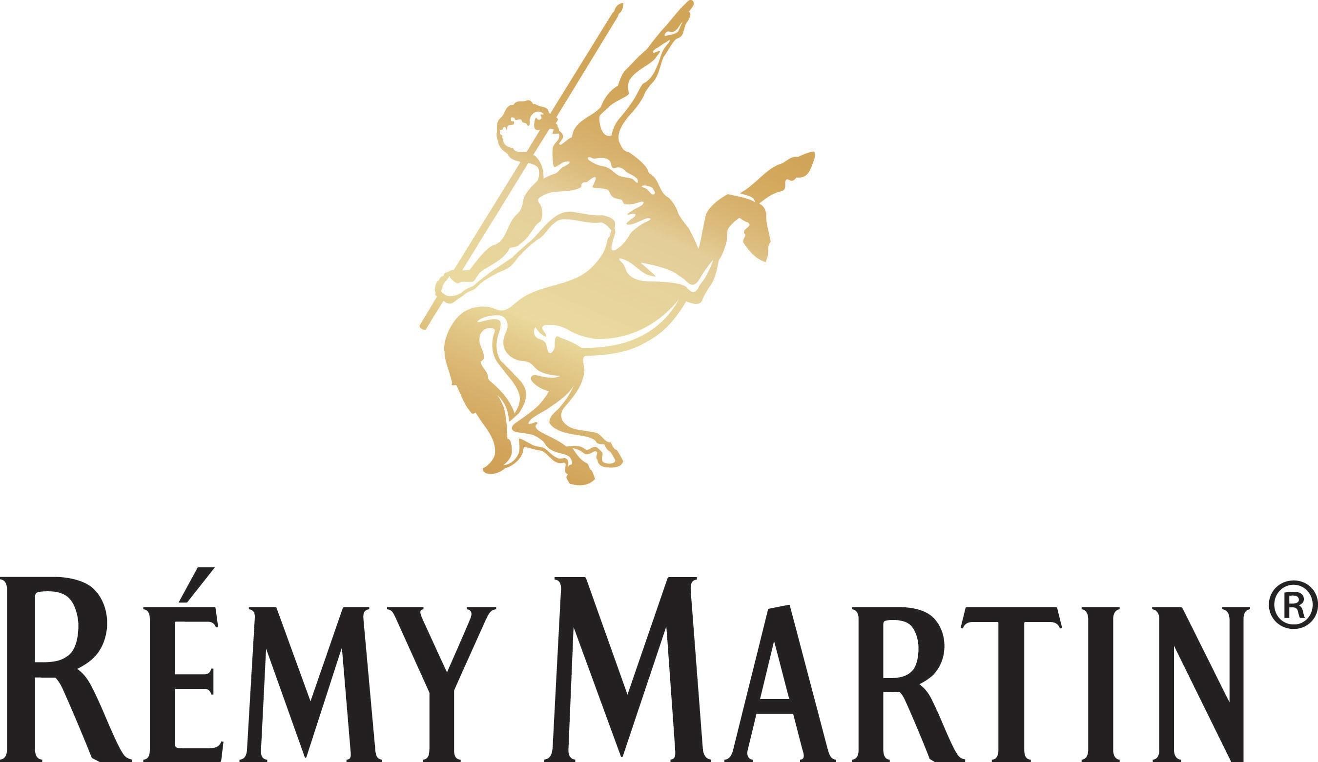 Rémy Martin Logo 2017