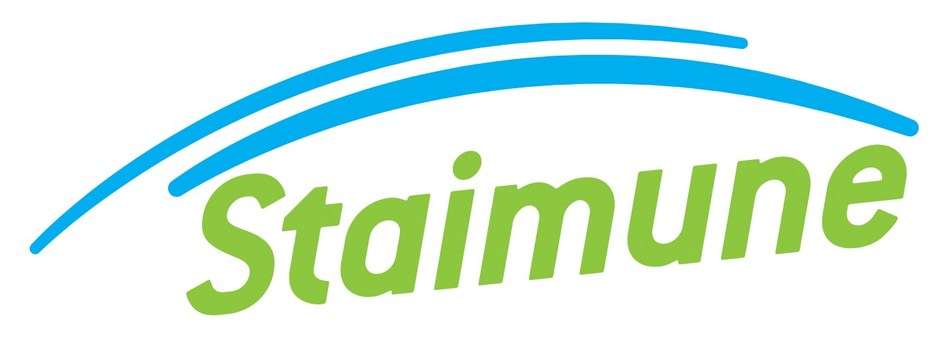 Staimune is a new functional ingredient for foods, beverages and companion animal products that utilizes the cells of the probiotic GanedenBC30(R) to support immune health, at cost effective inclusion levels.