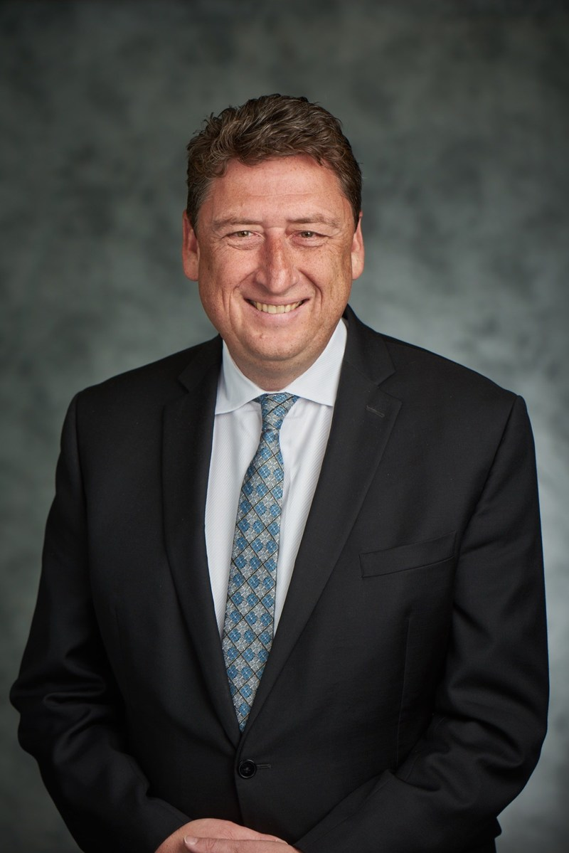 John Wiltshire: New President & CEO of the Canadian Marketing Association (CNW Group/Canadian Marketing Association)