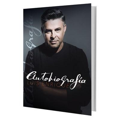 Luis Enrique Autobiografía